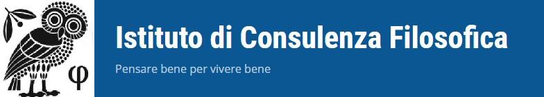 Istituto di Consulenza Filosofica